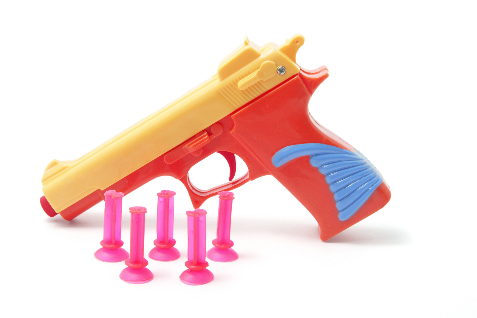 Ny S Childlike Liberals Ban Toy Guns American Patriot Daily