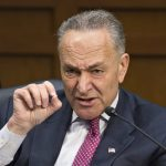 Chuck Schumer's Worst Nightmare Just Came True And Now The Democrats Are Finished