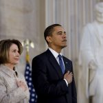 Obama Has A New Plan To Give Nancy Pelosi A Promotion