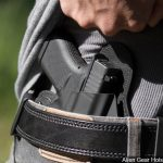 Potential Mass Killing Stopped By Concealed Carrier