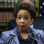 Loretta Lynch Just Got News That Could Land Her In Jail