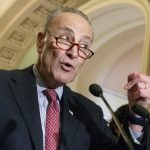 Chuck Schumer Said Something No One Could Believe