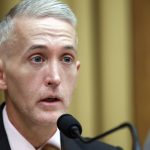 Trey Gowdy Just Shut Down The Biggest Russia Conspiracy Theory