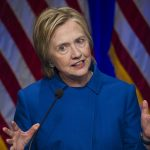 Hillary Clinton's Insane Comment About Loretta Lynch Will Make Your Blood Boil