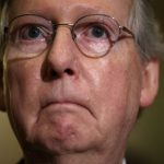 Mitch McConnell Saw A Poll That Has Him Panicked About The Impossible