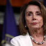 Pelosi Stood In Front Of The Camera And What Happened Next Will End Her Career