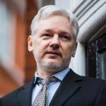 Julian Assange Just Used Hillary Clinton's Past To Ruin Her