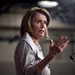 Nancy Pelosi Saw Some Numbers That Are Really Bad News