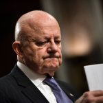 Obama's Intel Chief Is In Hot Water For This Lie Before Congress