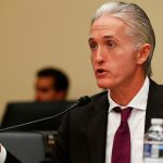 Trey Gowdy Left Everyone Shaking Their Heads After What He Just Did