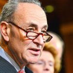What Chuck Schumer Just Said Should Worry Us All