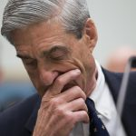 Robert Mueller's World Fell Apart After His Star Witness Made One Jaw Dropping Reversal