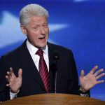 Bill Clinton Is In Trouble After What One Photo Showed Him Doing With Two Women