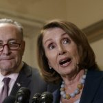 New Poll Shows Just How Little Faith America Has In Schumer And Pelosi