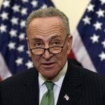 Chuck Schumer Spoke On The Senate Floor And Left Jaws On The Ground