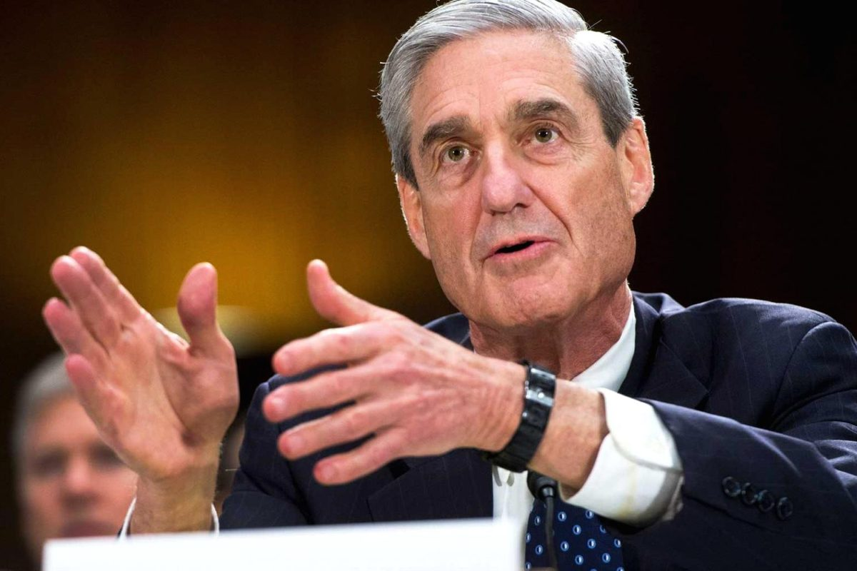 Robert Mueller Just Lost His Best Chance To Impeach Donald Trump