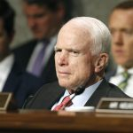 John McCain Sent Out One Tweet About Trump That Will Make Your Stomach Turn