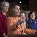 Nancy Pelosi Is Running For Her Life After She Found Out About One Big Problem