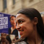 A New Poll Slapped Alexandria Ocasio-Cortez With The Biggest Surprise Of Her Life