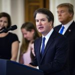 Brett Kavanaugh dropped this bombshell about withdrawing his nomination