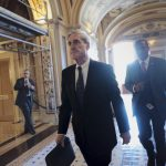Robert Mueller Walked Into A Trap That Sealed His Own Doom