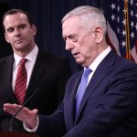 James Mattis Said The Two Words That No One Thought They Would Ever Hear