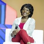 You Won't Believe What Maxine Waters Is About To Do To Donald Trump